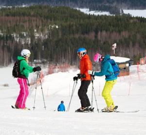 Riihivuori - hiihtokeskus