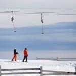 saariselkä hiihtokeskus ankkurihissi