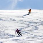 saariselkä lapland skiing