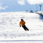 saariselkä Lapland ski center