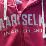 saariselkä inari finland paita shirt