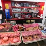 saariselkä Pilkku rinneravintola