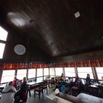 saariselkä pilkku rinneravintola kahvila
