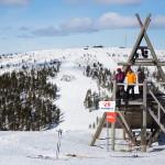 saariselkä hiihtokeskus