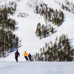 saariselkä skiing resort