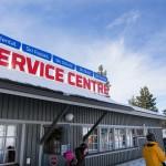 saariselkä hissiliput service centre