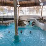 saariselkä kylpylä holiday club