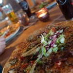 saariselkä ravintola pirkon pirtti pizza