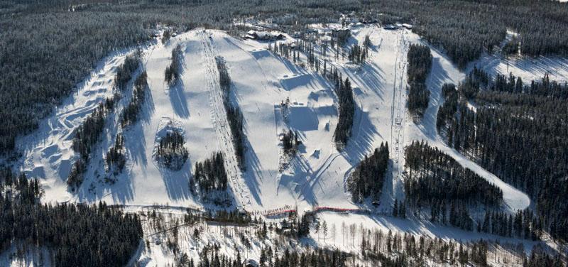 Sappee - hiihtokeskus