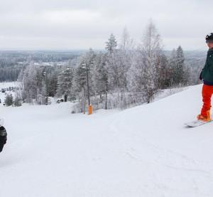 snowpark parra hiihtokeskus