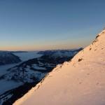 Montafon hiihtokeskus vuoret