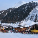 St. Anton After Ski