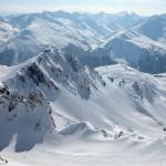 St. Anton hiihtoalue
