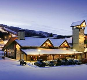 Tahko - hiihtokeskus