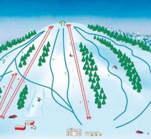 Hiihtokeskus Vihti Ski Center Hiihtokeskus Esittelyssa