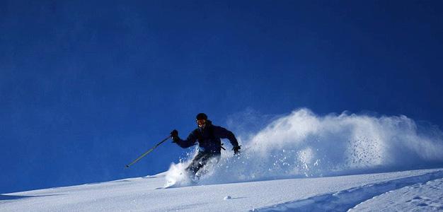 Hlidarfjall - hiihtokeskus