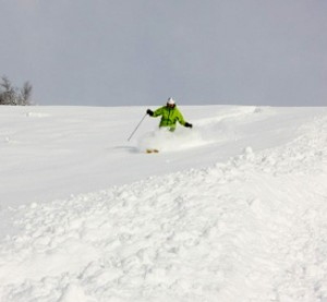 Bjorli - hiihtokeskus