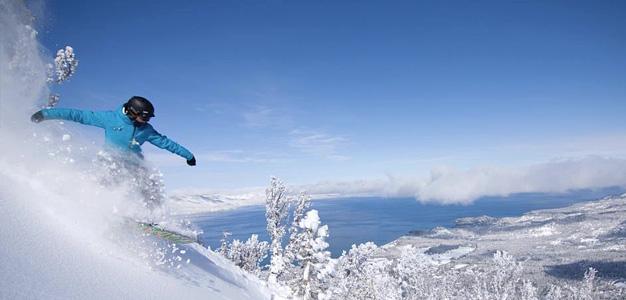 Heavenly - hiihtokeskus