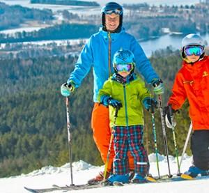 Järvsö - hiihtokeskus