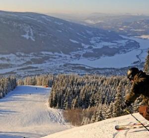 Lillehammer - hiihtokeskus