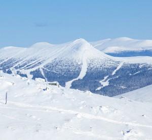 Lofsdalen - hiihtokeskus