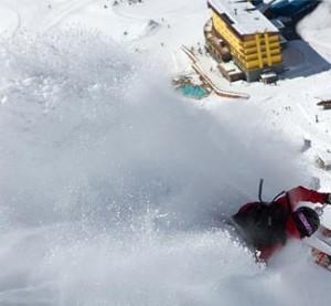 Portillo - hiihtokeskus