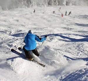 Stowe - hiihtokeskus