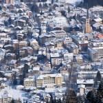 Bad Hofgastein kylä