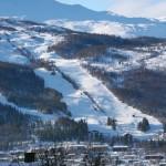 Narvik hiihtokeskus
