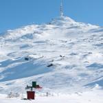 Narvik huippu