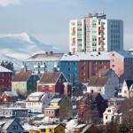 Narvik kaupunki
