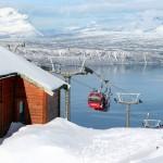 Narvik väliasema