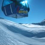 Sportgastein hiihtoalue