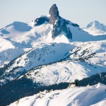 Whistler Blackcomb maisemat