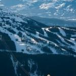 Whistler hiihtoalueet