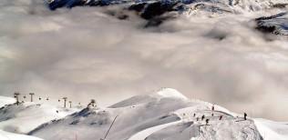 Euroopan lumivarmimmat alkutalven kohteet