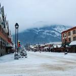 Banff kylä