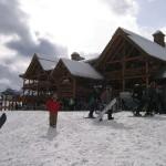 Banff rinneravintola