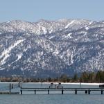 Heavenly Lake Tahoe hiihtokeskus