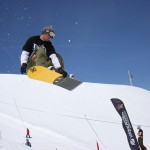 Les deux alpes freestyle