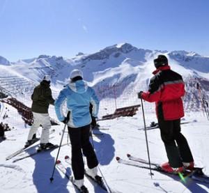 Malbun - hiihtokeskus