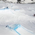 Stryn snow park