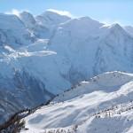 Chamonix Brevent - Flegere -hiihtoalue