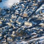 Chamonix kaupunki