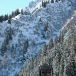Chamonix La Flegere - Brevent -hissi