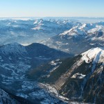 Chamonix Midi Les Houches