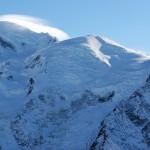 Chamonix Midi mt Blanc
