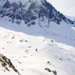 Chamonix Midi väliasema