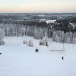 Hyvinkään Sveitsin hiihtokeskus
