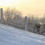 Hyvinkään Sveitsin talvi